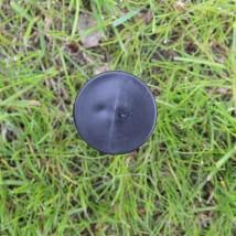 Kołki do mocowania agrowłókniny - okrągłe (100szt.)