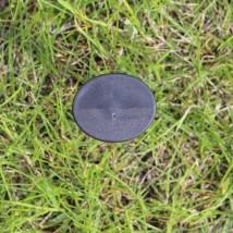 Kołki do mocowania agrowłókniny - owalne (50szt.)